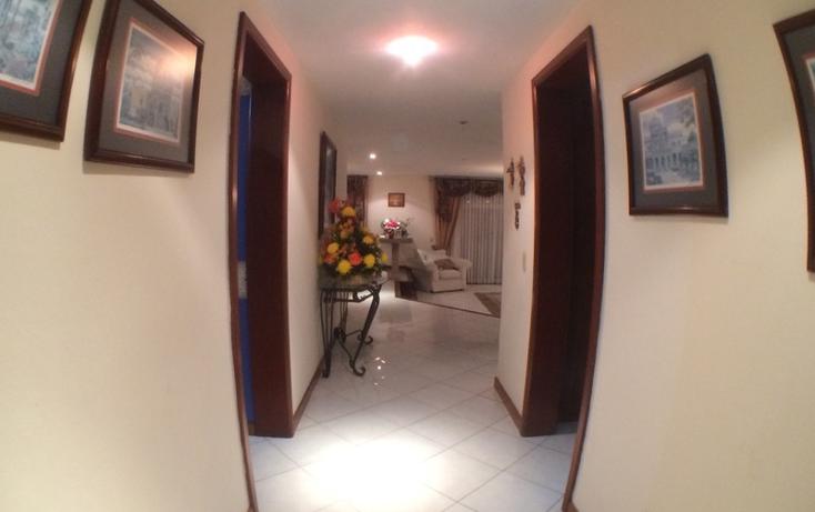 Foto de casa en venta en  , valle real, zapopan, jalisco, 1514510 No. 30