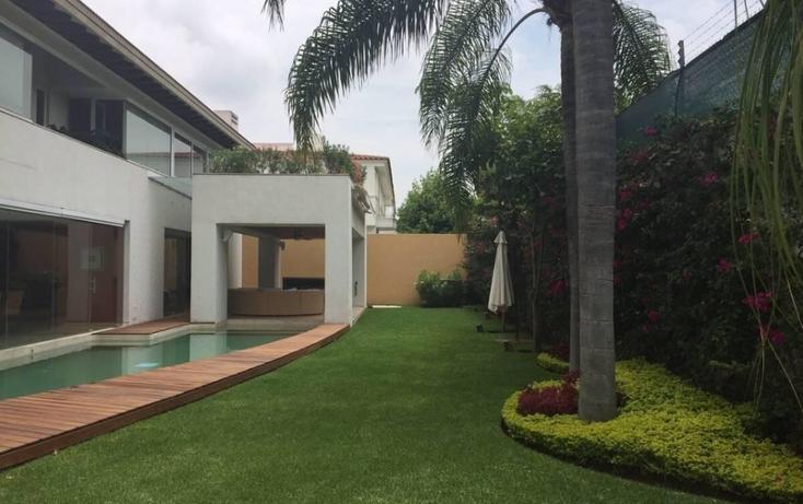 Foto de casa en venta en  , valle real, zapopan, jalisco, 1522260 No. 02