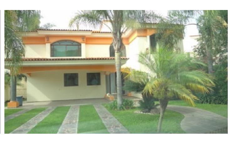 Foto de casa en renta en  , valle real, zapopan, jalisco, 1565051 No. 02