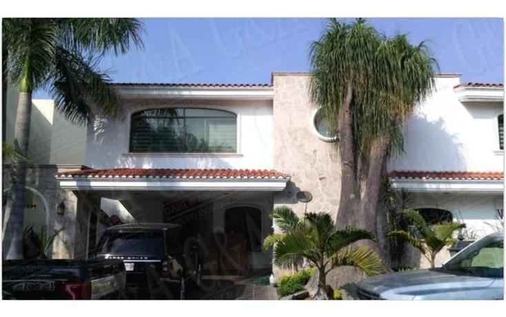 Foto de casa en venta en  , valle real, zapopan, jalisco, 1570741 No. 02