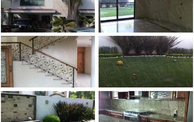 Foto de casa en venta en  , valle real, zapopan, jalisco, 1570741 No. 03