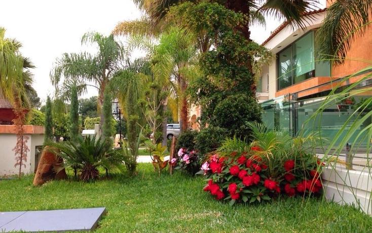 Foto de casa en venta en  , valle real, zapopan, jalisco, 1570741 No. 04