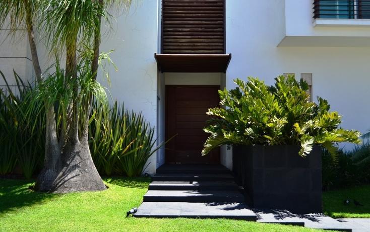 Foto de casa en venta en  , valle real, zapopan, jalisco, 1570741 No. 06