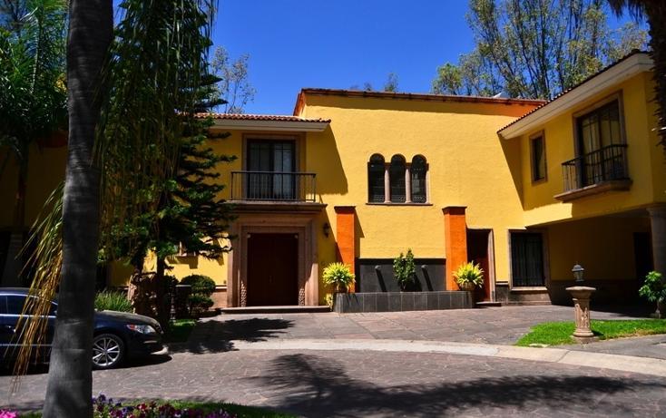 Foto de casa en venta en  , valle real, zapopan, jalisco, 1570741 No. 13