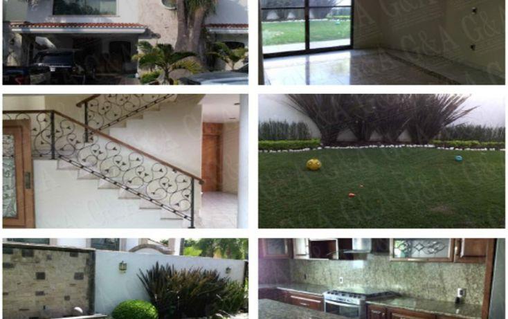 Foto de casa en renta en, valle real, zapopan, jalisco, 1570743 no 03