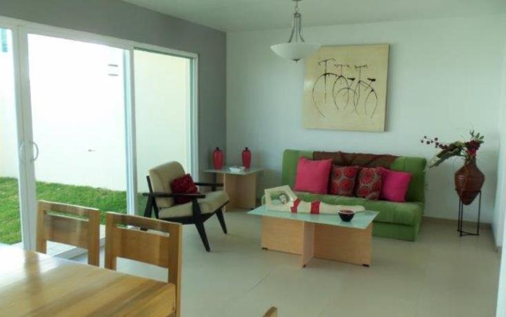 Foto de casa en venta en  , valle real, zapopan, jalisco, 1611060 No. 01