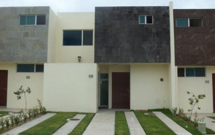 Foto de casa en venta en  , valle real, zapopan, jalisco, 1611060 No. 09