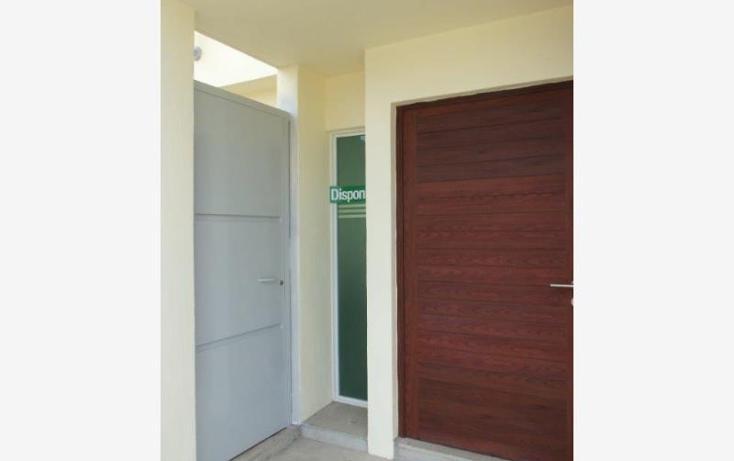 Foto de casa en venta en  , valle real, zapopan, jalisco, 1611060 No. 10