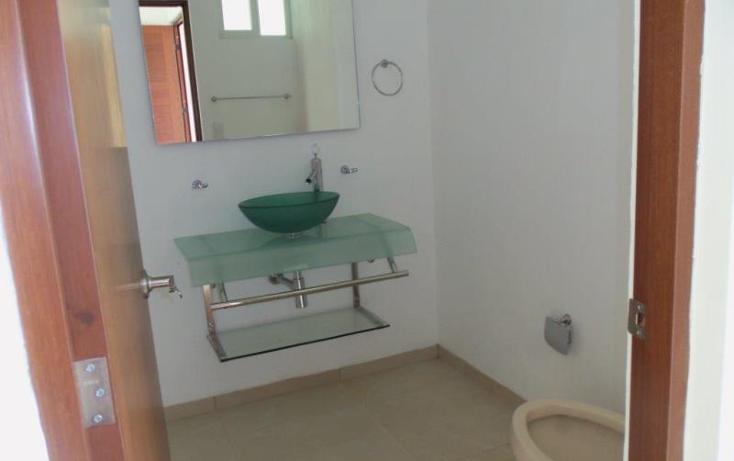 Foto de casa en venta en  , valle real, zapopan, jalisco, 1611060 No. 12