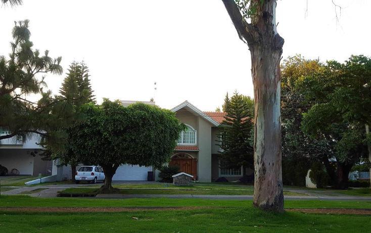Foto de casa en venta en  , valle real, zapopan, jalisco, 1644203 No. 13