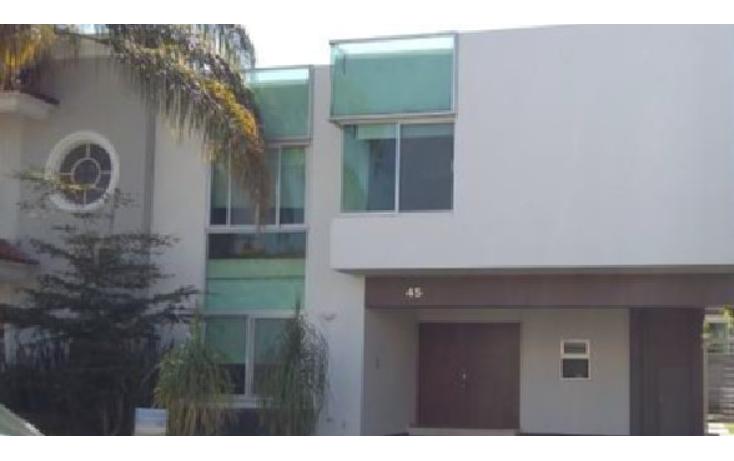 Foto de casa en renta en  , valle real, zapopan, jalisco, 1655339 No. 01