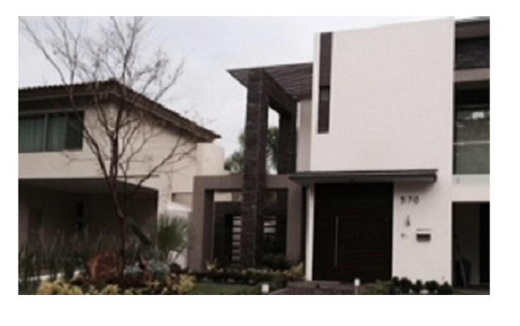 Foto de casa en venta en  , valle real, zapopan, jalisco, 1671875 No. 05