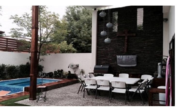 Foto de casa en venta en, valle real, zapopan, jalisco, 1671875 no 06