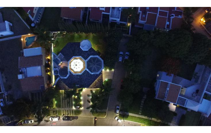 Foto de casa en venta en  , valle real, zapopan, jalisco, 1671875 No. 13