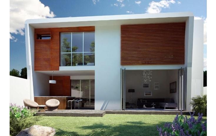 Foto de casa en venta en  , valle real, zapopan, jalisco, 1671877 No. 02