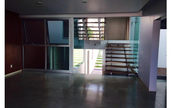 Foto de casa en venta en  , valle real, zapopan, jalisco, 1671877 No. 04