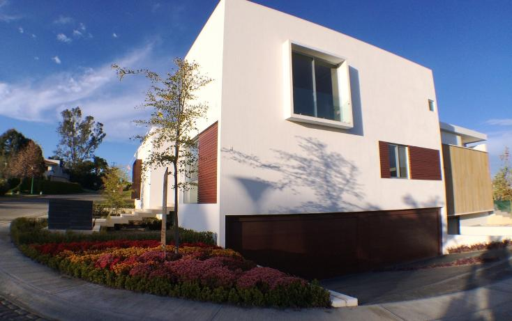 Foto de casa en venta en  , valle real, zapopan, jalisco, 1671889 No. 02