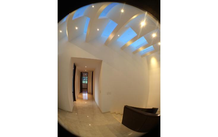 Foto de casa en venta en  , valle real, zapopan, jalisco, 1671889 No. 24
