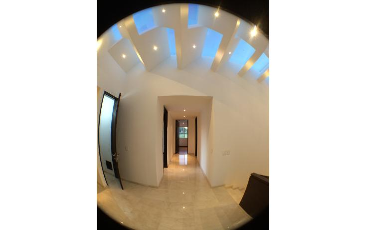 Foto de casa en venta en  , valle real, zapopan, jalisco, 1671889 No. 25