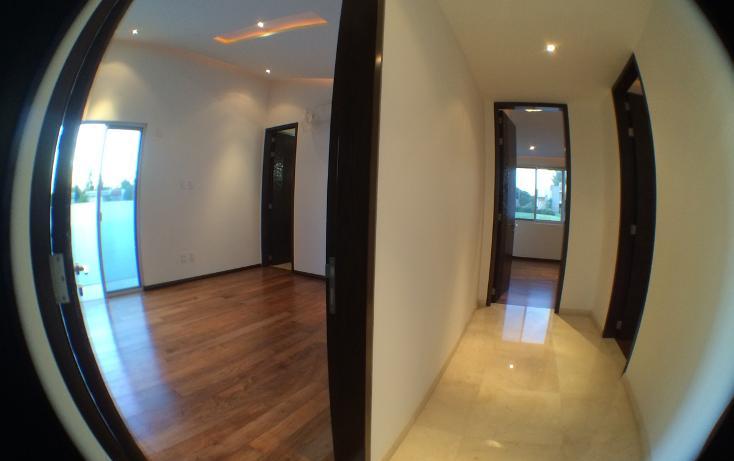 Foto de casa en venta en  , valle real, zapopan, jalisco, 1671889 No. 30