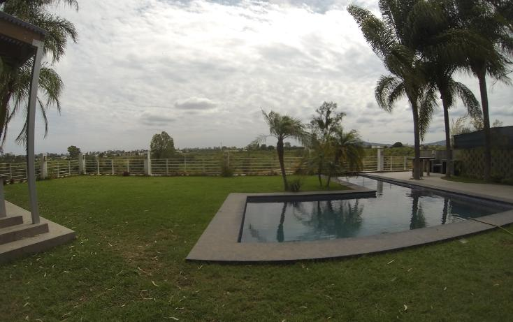 Foto de casa en venta en  , valle real, zapopan, jalisco, 1671891 No. 02