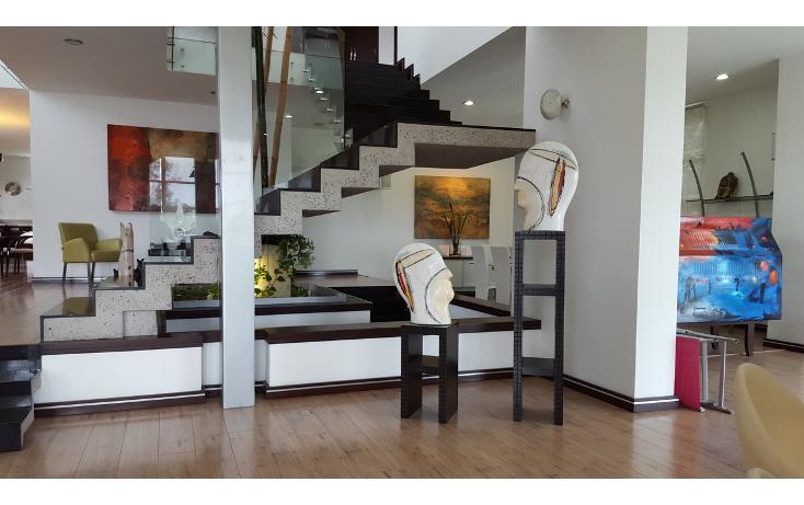 Foto de casa en venta en  , valle real, zapopan, jalisco, 1671891 No. 05