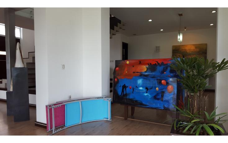 Foto de casa en venta en  , valle real, zapopan, jalisco, 1671891 No. 08