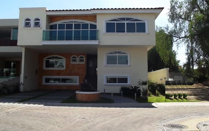 Foto de casa en venta en  , valle real, zapopan, jalisco, 1847792 No. 01
