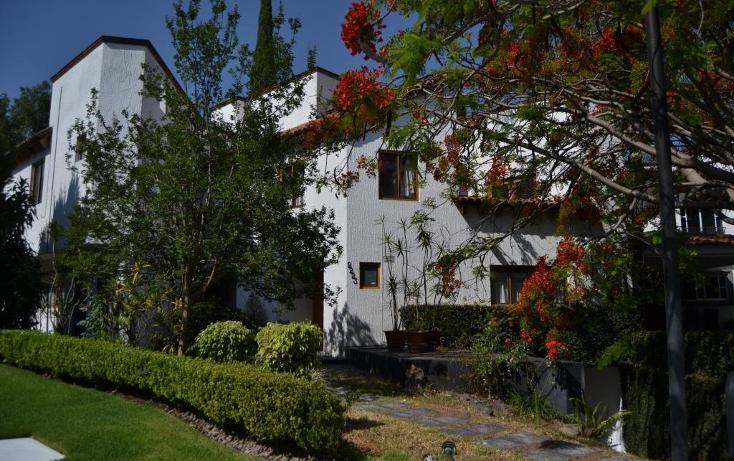 Foto de casa en venta en  , valle real, zapopan, jalisco, 1870872 No. 01