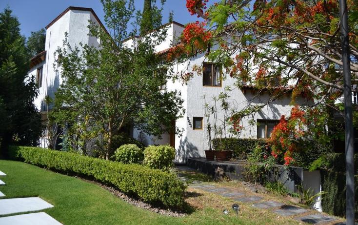 Foto de casa en venta en  , valle real, zapopan, jalisco, 1870872 No. 02