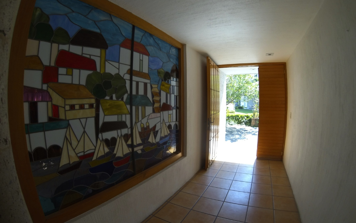 Foto de casa en venta en  , valle real, zapopan, jalisco, 1870872 No. 29