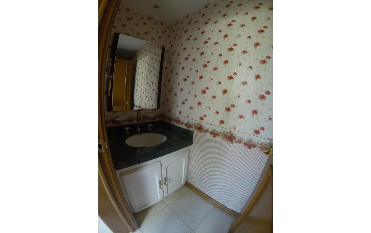Foto de casa en venta en  , valle real, zapopan, jalisco, 1870872 No. 33