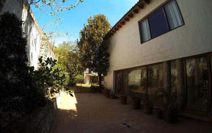 Foto de casa en venta en  , valle real, zapopan, jalisco, 1870872 No. 36