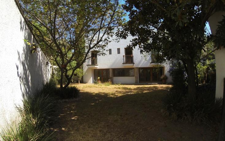 Foto de casa en venta en  , valle real, zapopan, jalisco, 1870872 No. 37