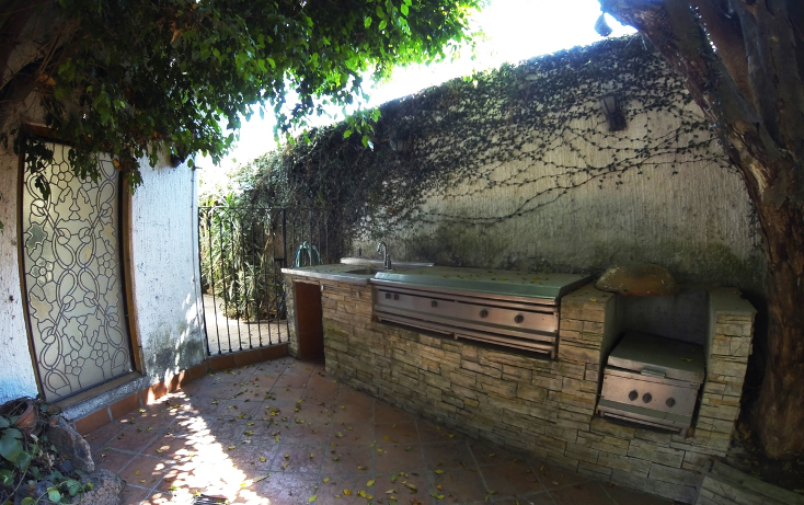 Foto de casa en venta en  , valle real, zapopan, jalisco, 1870872 No. 38