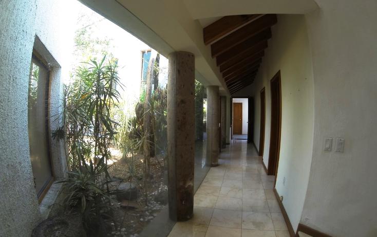 Foto de casa en venta en  , valle real, zapopan, jalisco, 1870872 No. 42