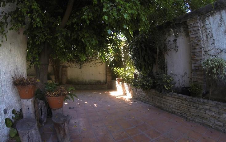 Foto de casa en venta en  , valle real, zapopan, jalisco, 1870872 No. 43