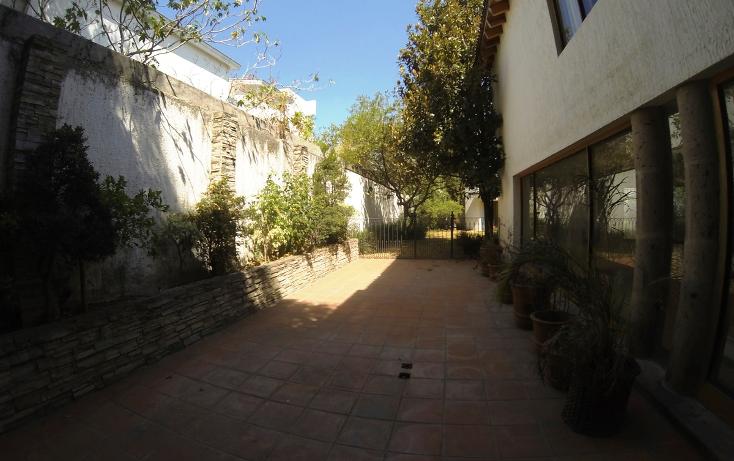 Foto de casa en venta en  , valle real, zapopan, jalisco, 1870872 No. 46