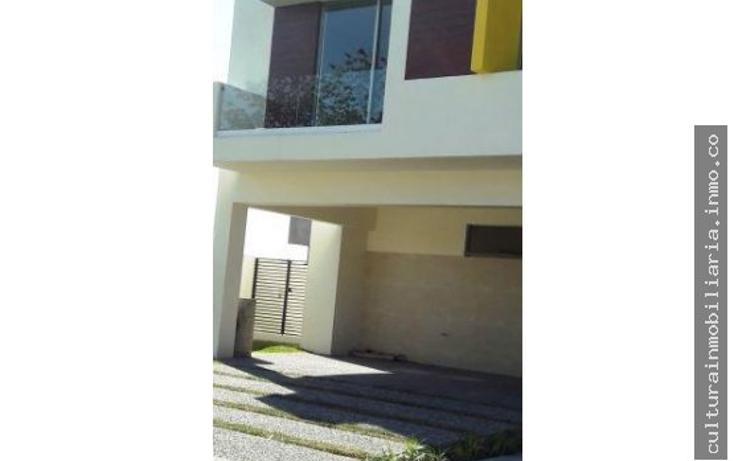 Foto de casa en venta en, valle real, zapopan, jalisco, 1928532 no 01