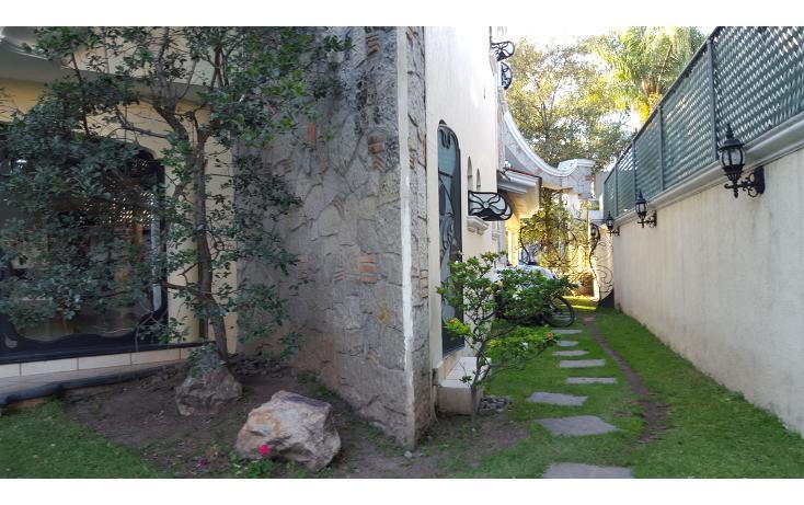 Foto de casa en venta en  , valle real, zapopan, jalisco, 1941345 No. 41