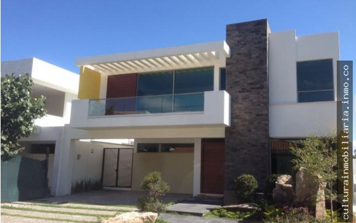 Foto de casa en venta en, valle real, zapopan, jalisco, 1977423 no 01
