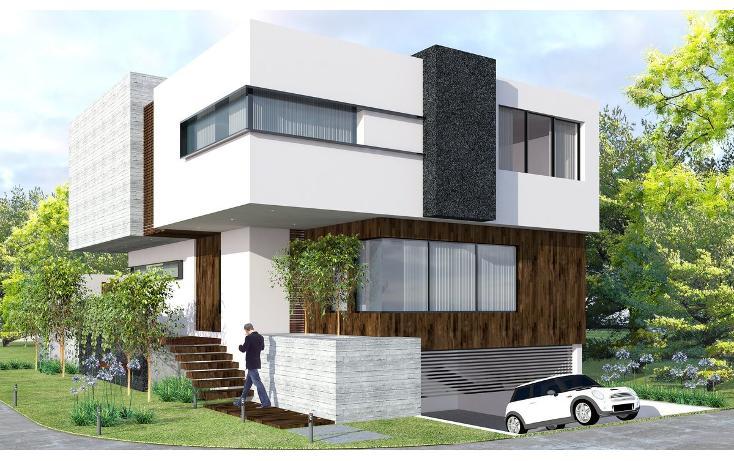 Foto de casa en venta en  , valle real, zapopan, jalisco, 1985411 No. 03