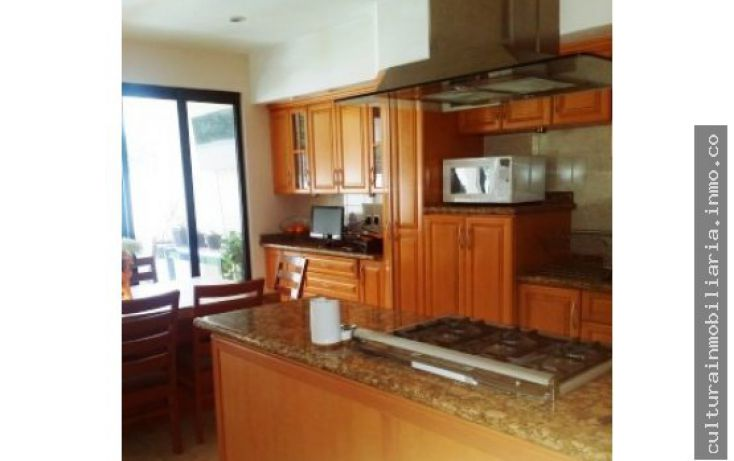 Foto de casa en venta en, valle real, zapopan, jalisco, 2003611 no 05