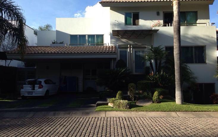 Foto de casa en venta en  , valle real, zapopan, jalisco, 2014748 No. 01