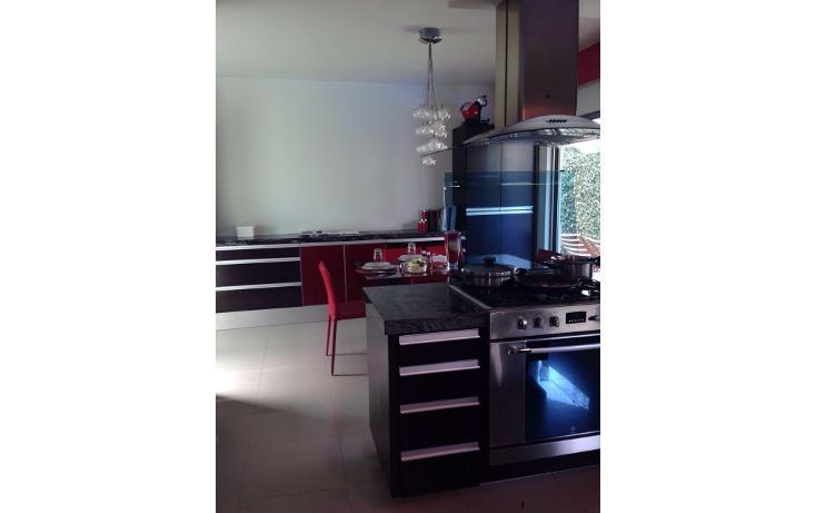 Foto de casa en venta en  , valle real, zapopan, jalisco, 2014748 No. 07