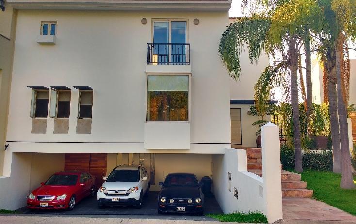 Foto de casa en venta en  , valle real, zapopan, jalisco, 2019415 No. 07