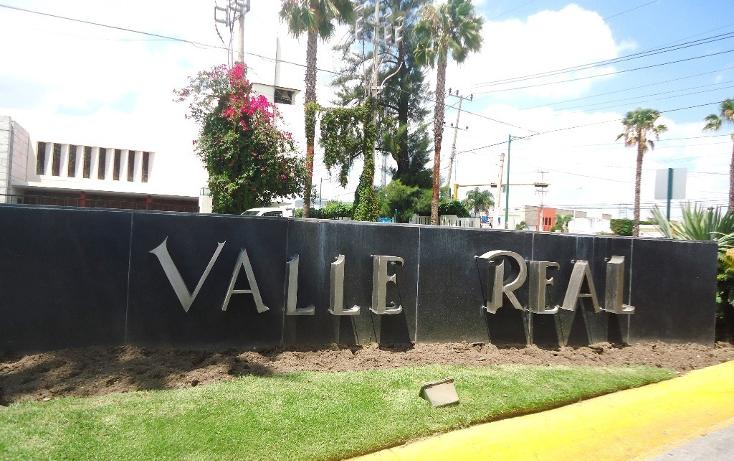 Foto de terreno habitacional en venta en  , valle real, zapopan, jalisco, 2036243 No. 02