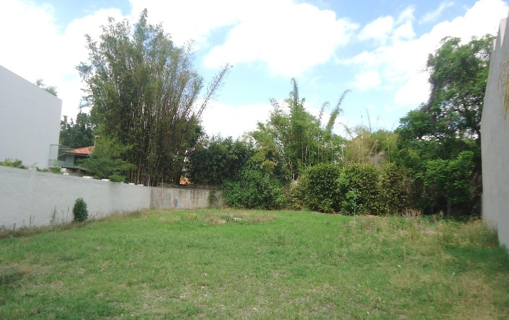 Foto de terreno habitacional en venta en  , valle real, zapopan, jalisco, 2036243 No. 03