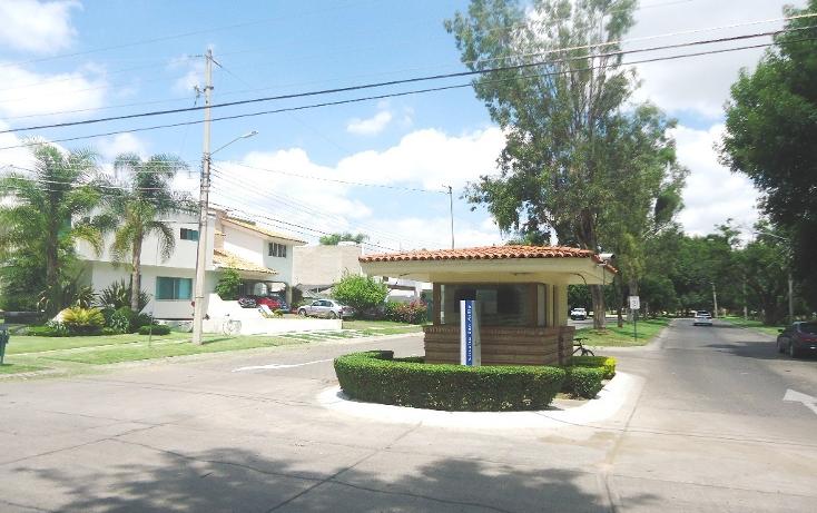 Foto de terreno habitacional en venta en  , valle real, zapopan, jalisco, 2036243 No. 04