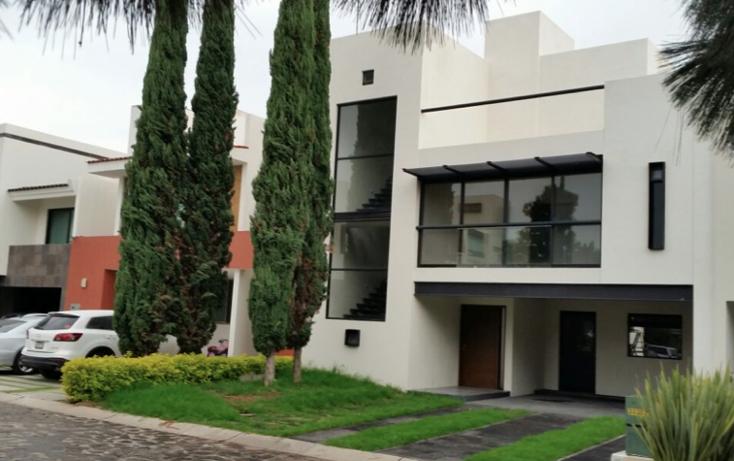 Foto de casa en condominio en renta en, valle real, zapopan, jalisco, 2036730 no 01